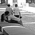 An enthusiastic kiss (15153406820).jpg
