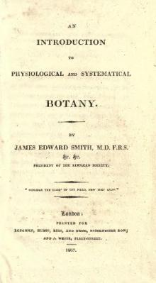 An introduction to physiological and systematical botany (1st edition).djvu