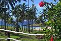 Anakena, Isla de Pascua.JPG