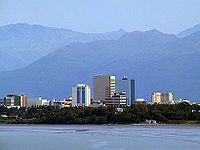 3 - Anchorage, Alaska