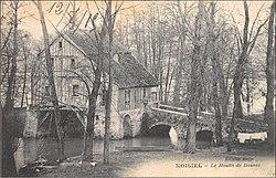 Moulin de Douvres