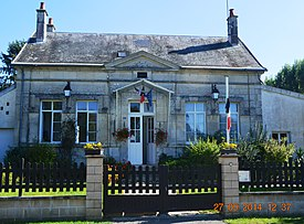 Ancienville Mairie-School.JPG
