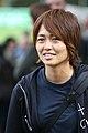 Andō Kozue, Japanese footballer.jpg