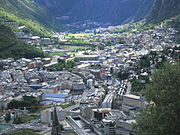 Andorra la Vella 3