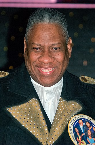 André Leon Talley - Talley at the 2009 Tribeca Film Festival