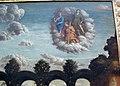 Andrea mantegna, minerva caccia i vizi dal giardino delle virtù, 09.JPG