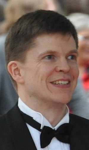 Andreas Norlén - Andreas Norlén (2010)