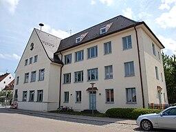 Andreaskigakirchheim