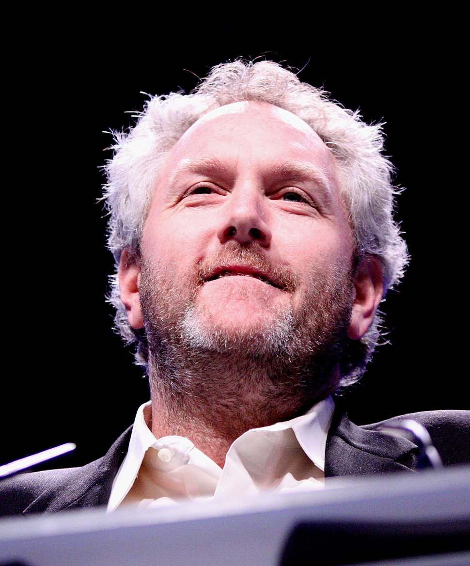 Andrew Breitbart by Gage Skidmore