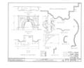 Andrew Burns House, 859 South Main Street, Geneva, Ontario County, NY HABS NY,35-GEN,3- (sheet 10 of 12).png