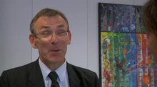 File:Andris Piebalgs (Europe Aid Comissioner) - 1 -Satisfaction and Challanges of my job-YouTube sharing.webm