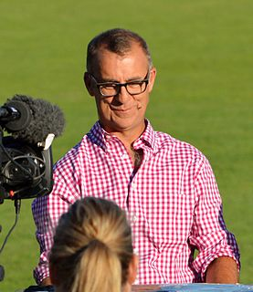 Andrew Maher Australian sports journalist