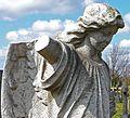 Angel with broken arm (2494752164).jpg