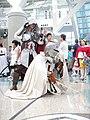 Anime Expo 2010 - LA (4836640063).jpg