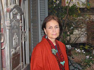 Anna Cataldi Italian journalist, writer and film producer