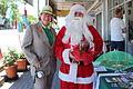 Annerley Junction Christmas Fair 2013.JPG