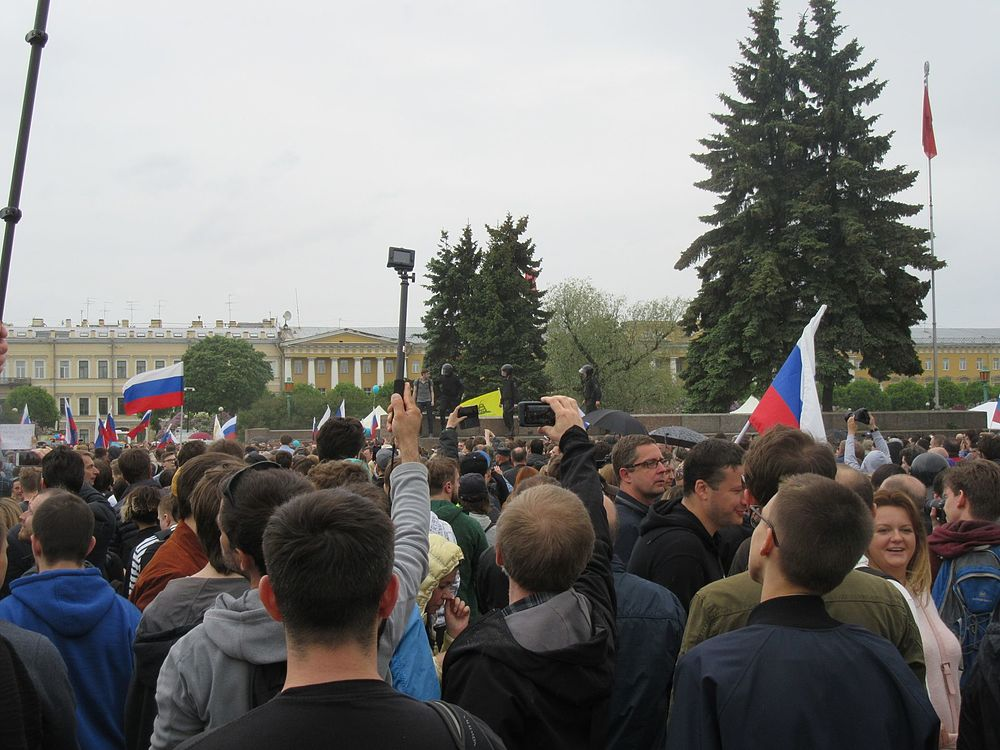 Anti-Corruption Rally in Saint Petersburg (2017-06-12) 60.jpg