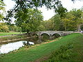Antietam National Battlefield Memorial - Burnside's Bridge 04.JPG