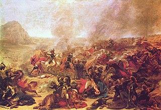 Bataille de Nazareth