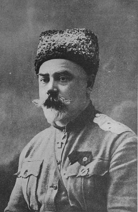 Anton Denikin 1918-1919