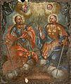 Anton Postl - Sv. Primož in sv. Felicijan.jpg