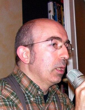 Antonio Serra (writer) - Antonio Serra