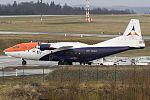 Antonov An-12BK, Air Armenia JP6819523.jpg