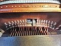 Antwerpen-Kiel, Christus-Koning (Klais-Orgel, Spieltisch) (10).jpg