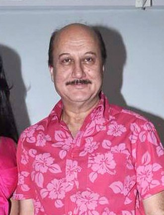 Filmfare Award for Best Performance in a Comic Role - Anupam Kher has the record of maximum wins in this category
