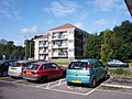 Apartment Block - Fareham - geograph.org.uk - 927131.jpg