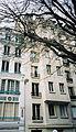 Apartments, Rue Fénelon, Paris, France 2004-03-14.jpg