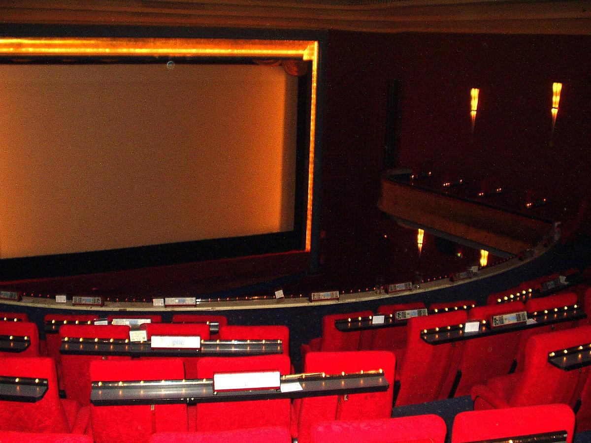Kino In Gronau
