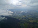 Approaching Bogota from the Air (25215145774).jpg