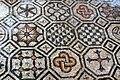 Aquileia Basilica - Mosaik 2 Geometrische Muster.jpg