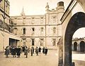 Archivo General de la Nación Argentina 1890 aprox Buenos Aires, Asociación Católica Irlandesa. Asilo de Huérfanas.jpg