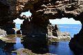 Arcs naturals a la cova Tallada de Xàbia.JPG
