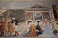 Arezzo. Invención de la Cruz. 02.JPG