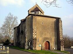 Arjuzanx église 2.jpg