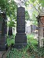 Arminio Cohn grave, Vienna, 2016.jpg
