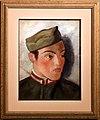 Arrigo del rigo, ritratto di granatiere, 1929, 01.jpg