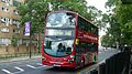 Arriva London North HW4 LJ09 KRK 2.JPG