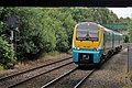 Arriva Trains Wales Class 175, 175108, Shotton Low Level railway station (geograph 4031195).jpg
