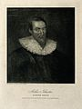 Arthur Johnston (Jonston). Photogravure after G. Jamesone. Wellcome V0003127.jpg