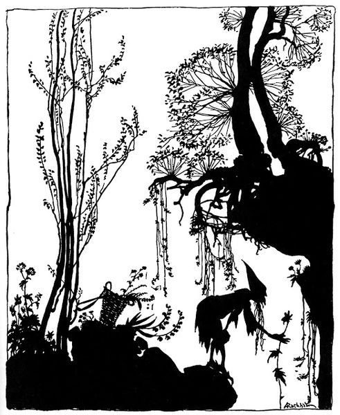 Arthur Rackham Sleeping Beauty 09.jpg