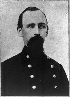Arthur P. Bagby Jr. Confederate States Army general