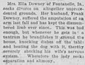 Article about divorce of Frank and Ella Downey.jpg