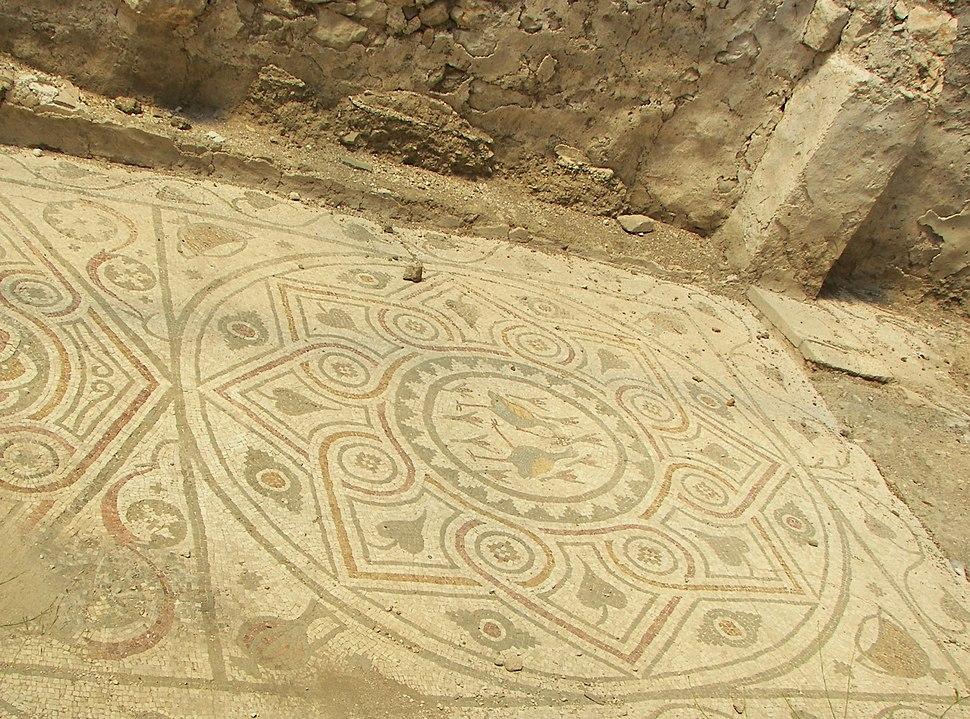 Arykanda Mosaik
