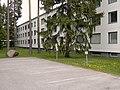 As Oy Säästökannas Koukkusaarentie 1 - 7 Keski-Vuosaaressa on valmistunut 1965 - G27860 - hkm.HKMS000005-km0000oey9.jpg