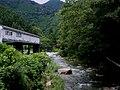 Asacho Oaza Kuchi, Asakita Ward, Hiroshima, Hiroshima Prefecture 731-3362, Japan - panoramio - warabi hatogaya.jpg