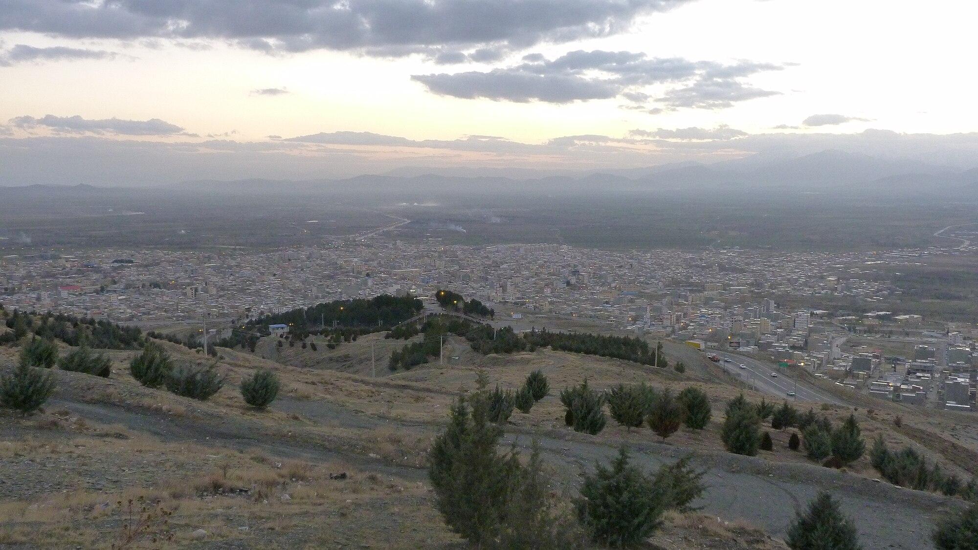 اسدآباد (همدان)